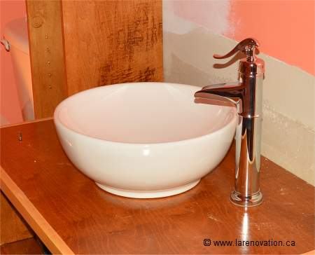 Les viers de salle de bain vier de cuisine - Evier de salle de bain ...