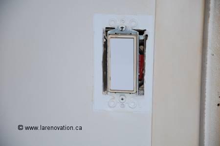 R parer et nettoyer avant de peindre - Nettoyer plaque electrique rouille ...