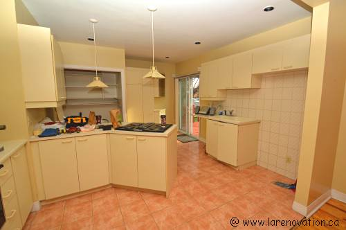 La r novation de la cuisine - Renover la cuisine ...