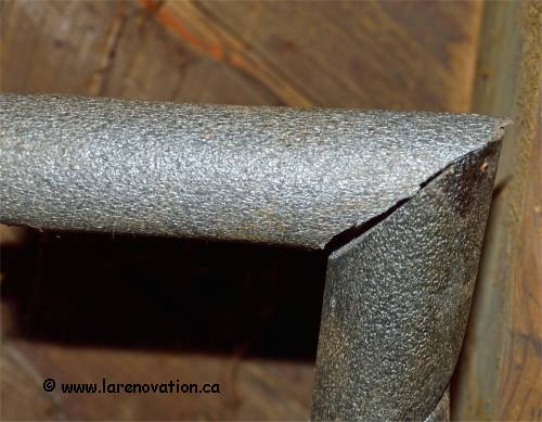 isolant tuyau exterieur excellent tuyau de vapeur isolation tuyau dueau chaude isolation. Black Bedroom Furniture Sets. Home Design Ideas