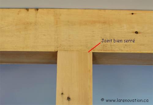 faire une fausse poutre en bois au plafond. Black Bedroom Furniture Sets. Home Design Ideas