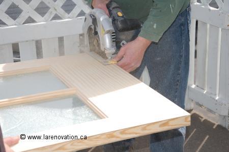 comment faire une porte en bois pour exterieur - maison design ... - Comment Faire Une Porte En Bois Pour Exterieur