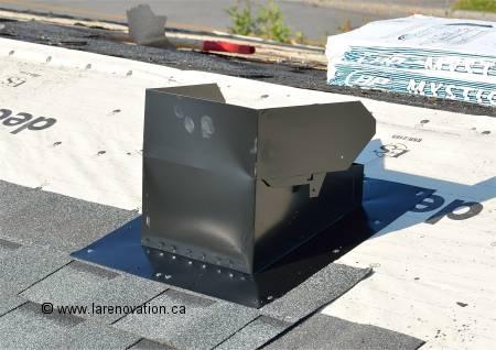 Installer un maximum de toit